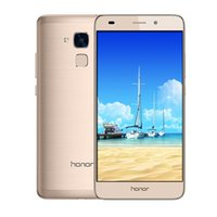 <b>Huawei</b> Honor original 5C Juego Kirin Octa Core 4G LTE FDD 5,2 pulg IPS 1920 * 1080HD 13.0MP doble tarjeta SIM Smartphone