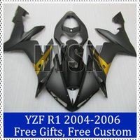 Wholesale Motorcycle fairing sets for Yamaha YZF R1 Racing bike Fairing Kit YZF R1 Custom Painting Motorcycle Fairing
