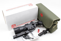 atn night - DHL New ATN ARIES x50 Guardian MK NIGHT VISION RIFLE SCOPE MK350 Riflescope