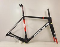 Wholesale light weight NEW T1000 UD argon18 gallium pro boraman full carbon road frame racing bicycle complete bike bicicleta frameset argon