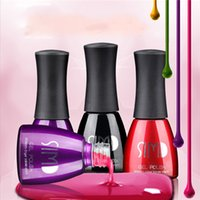 Wholesale Gelish Nail Polish Colors Nail Polish Environmental Protection Persistence Nail Polish Glue Barbie Of Light Therapy Glue Manicure Dedicated