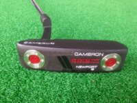 Wholesale OEM factory ORIGINAL QUALITY golf club left hand new port putter freeshipping