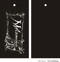 tags for clothing - tag dealer custom paper hang tag for clothing customized name hang tag us a