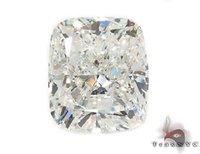 Wholesale Diamond Cushion Cut H Color VS2 Solitaire Loose Diamond ct