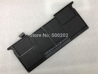 Wholesale New V WH A1495 Laptop Battery Tool For Apple MacBook Air quot A1465 A MD711 MD712 Year
