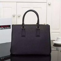 Wholesale M145 Genuine leather women bag saffiano new arrival handbag luxury fashion elegant top quality cowskin