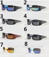 Wholesale brand new fashion men s women s Bicycle Glass sun glasses batwolf sunglasses googel glasses