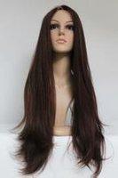 Wholesale 2016 New Bob silk top full lace wigs