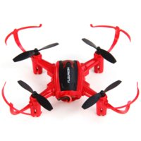 Wholesale Arrival Floureon mini drone H101 Headless Mode GHz CH Axis Gyro RC Quadcopter D Inverted Flight rc helicopter