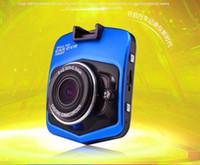 Wholesale Car Dvr Mini Ultra Thin Body Hd p Super Night Vision Effect Vehicle Traveling Data Recorder