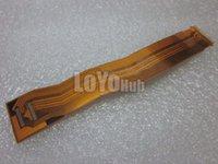 Acheter Clavier vgn-Livraison Gratuite Nouveau pour Sony VGN-Z Touchpad Clavier Câble FPC-130 W / O Interface 1-877-129-11 Pas l'interface d'origine