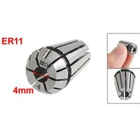 Wholesale 3mm mm SUPER PRECISION ER11 COLLET CNC CHUCK MILL Brand New B00198 SMAD