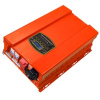 ac motor inverter - 3000W VDC VDC VDC VAC VAC Low Frequency DC to AC Power Inverter for HP HP HP HP Motor