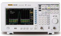 bandwidth signal - DSA1030 GHz Bandwidth portable Spectrum Analyzer With tracking signal source