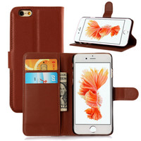 Cheap PU Leather Stand Wallet Case with Buckle Credit Card Slot Pocket Wallets Case for Alcatel lg K7 Tribute 5 LG V10 G4 Stylus