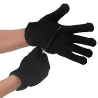 Wholesale Hight Quality New kevlar Protective Luvas Cut resistant Anti Abrasion Work gloves Safety Gloves Cut Resistant