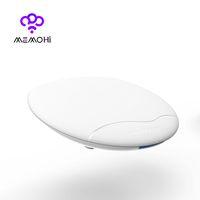 Wholesale MEMOBOX UFO PRO Android TV BOX Android Amlogic Cortex A53 Quad Core Bit Smart TV Box VP9 HDR H UHD K KODI Streaming Media Player