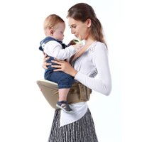 Wholesale New Popular Baby Carrier Infant Toddler Hipseat Kangaroo Carrier Comfortable