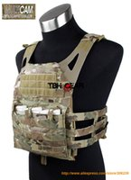 Wholesale TMC Jumper Plate Carrier JPC Vest Genuine JPC Multicam Tactical Vest With Dummy Plate SKUSKU12050268
