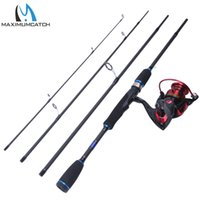 Wholesale Maximumcatch M FT Lure Weight g g Spinning Fishing Rod For Lure Fishing