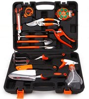 Wholesale Convenient Gardening Tool Kits pieces Set Landscape Hardware Garden Supplies Home Improvement