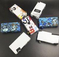 Hot-vente boîte de 180w Colorful v3 hexohm mod grande boîte de batterie Vaporisateur 18650 hexohm mod V3 VS Marteau de Dieu V2 Box Mod