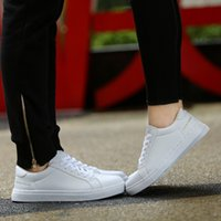 america on line - 2016 explosion models white shoes recreational sports lovers on line manual wild chameleon shoes now in Europe and America Hot
