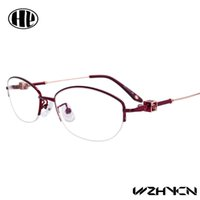 Wholesale 2016 Retro Luxury Women Glasses Frame Clear Lens Oculos Alloy Lady Eye Glasses Floral Optical Frames Vintage Female Eyewear