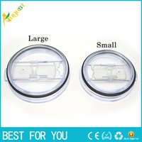 Wholesale Cup cars Mug lid push the slide cover sheet cover mug cup water bottle lid thermos