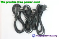 Wholesale Laptop adapter charger For HP COMPAQ PC V A mm mm Blue Pin Series PPP012D S adapt media charger lcd