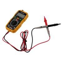 ac holding - New New LCD Digital Multimeter Volt AC DC Tester Meter Auto Range Data Hold new arrival