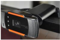 Wholesale Auto Focus X1200 fps Full HD P Digital USB LED Web Webcam Camera with Mic For Desktop PC Laptop Skype MSN