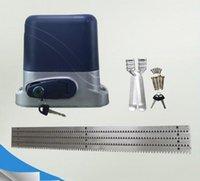 Wholesale kg heavy duty gate motor stype automatic sliding gate opener with m gear racks