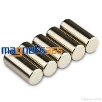 Wholesale 10pcs Strong Round Circular Cylinder x mm Magnet Rare Earth Neodymium N50