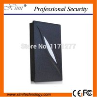 Wholesale Smart mi fare MHz card reader high quality waterproof for access control system DC12V wiegand34 card reader