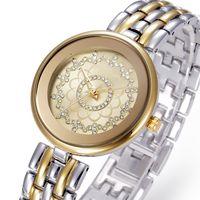 aquaracer quartz watch - Luxury Watch Brand Aquaracer watches Women Stainless Steel Japan Quartz Movement Waterproof Watch Battery Ladies Watches FM watch For Belbi