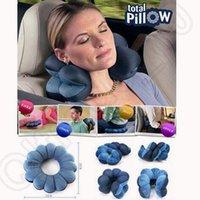 amazing seat cushion - 7 Colors Comfortable Total Pillow Amazing Versatile Neck Massage Plum Flower Pillow Plum Flower Cushion LJJC5170