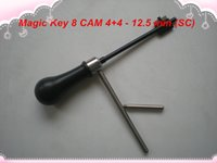 Wholesale NEW ARRIVAL best quality Magic Key for CAM Boda Abloy mm SC