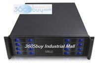 Wholesale 3u computer case u hot pluggabel computer case u server hard drive pc board mm aluminum panel