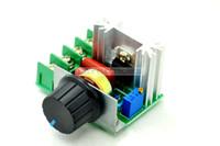 Wholesale 2000W SCR Power Electronic Regulator V