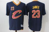 cavalier - 2016 Hot Sale Basketball Jerseys Cavaliers James Erwin Love Short Sleeved Champion Basketball Clothing Size