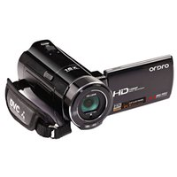 Wholesale ORDRO HDV V7 Mini Camcorder P Full HD MP CMOS Digital Video Camera with quot Rotatable LCD Screen Support Face Detection