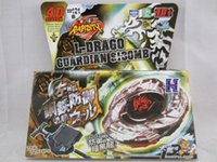 Wholesale TFight Beyblade toys Beyblade alloy steel battle illusion of Orion Toys for Christmas gift TY1990