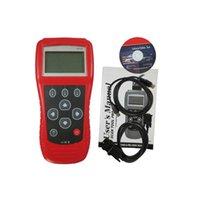 automobile code scanner - Autel MaxiDiag FR704 Code Reader Engine ABS for Renault Citroen Peugeot Automobile Code Scanner