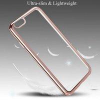 bars gild - Plating Gilded TPU Case for iPhone Plus S Galaxy A310 A510 A710 J1mini J310 J110 J120 J210