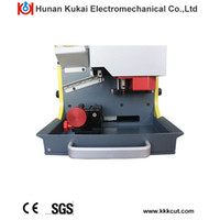 best comparing - Sec e9 compared with automatic x6 key cutting machine with high quality and best price