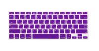arabic alphabet keyboard - US Arabic Letter Alphabet Soft Silicone Persian Keyboard Protector Flim Cover Skin for apple MacBook Pro Air Retina13