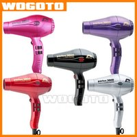 Wholesale Parlux Professional Hair Dryers Sale High Power W Salon Styling Tools Ceramic Ionic Hair Blower V V US EU AU UK Plug