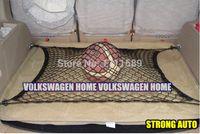 Wholesale Top selling Nylon Rope VW Trunk Net For Volkswagen Golf VI GTI Tiguan Passat B6 Jetta MK5 MK6 Polo