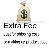 Wholesale Extra Fee For Shipping Cost or Making Up Product Cost Specail Payment Link for Extra Order Charge Fees